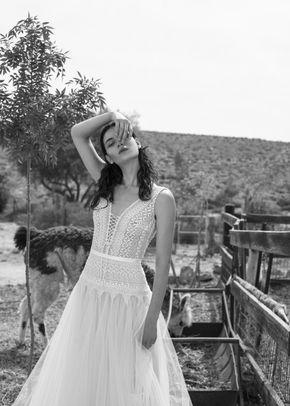 BETTY, Alon Livné White