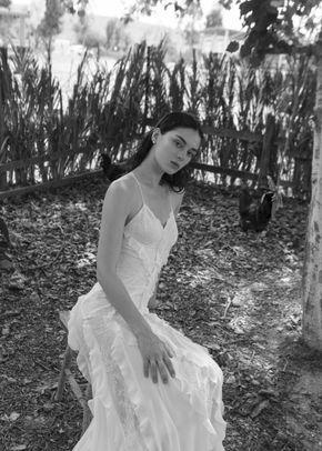 CLARA, Alon Livné White