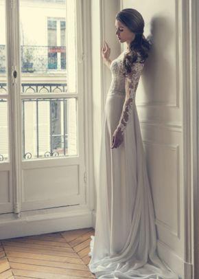 ASC 4, Anahid Sïnsek Couture