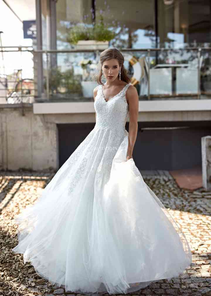 Evelyn, Annais Bridal