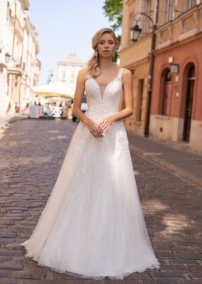 Marissa, Annais Bridal