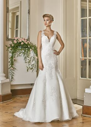Perry, Annais Bridal