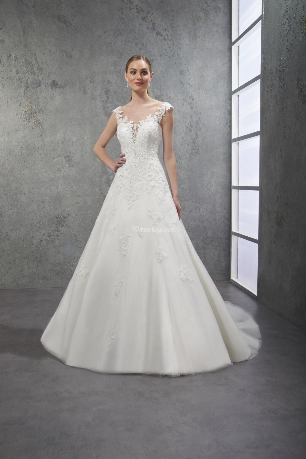 0667883d47d Robes de mariée de Annie Couture - Mariages.net