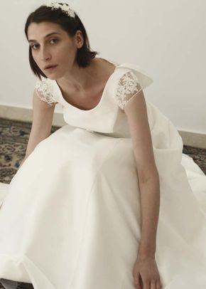 Bridget, Antonella Rossi