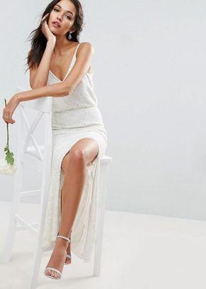 2, Asos Bridal