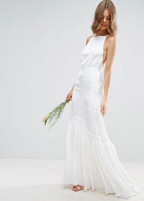 3, Asos Bridal