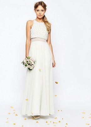 Robes de mariée de Asos Bridal - 2017 - Mariages.net