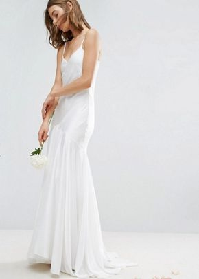 6, Asos Bridal