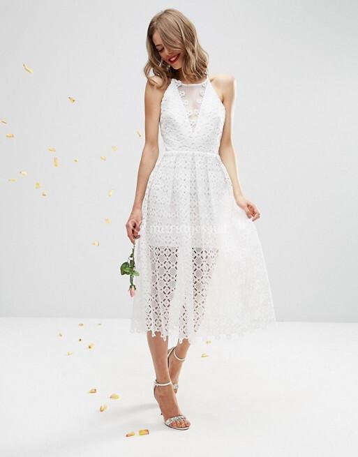robes de mari e sur asos bridal 6438391. Black Bedroom Furniture Sets. Home Design Ideas