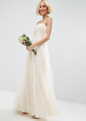 7, Asos Bridal