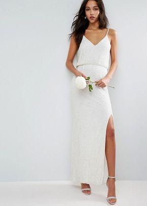 9, Asos Bridal