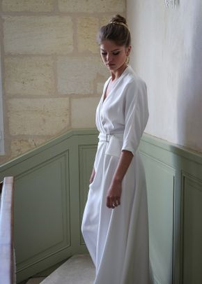 jasmin, Atelier Manon Pascual