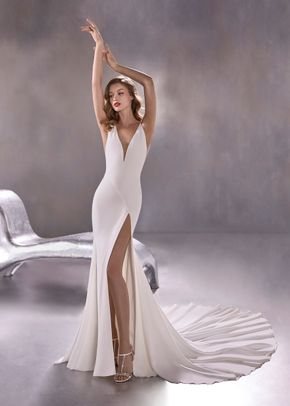 BLUE MOON, Atelier Pronovias