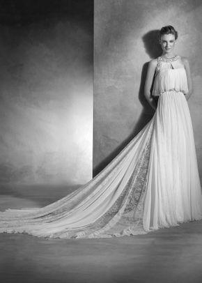 Indira Top - Gandhi Skirt, Otaduy