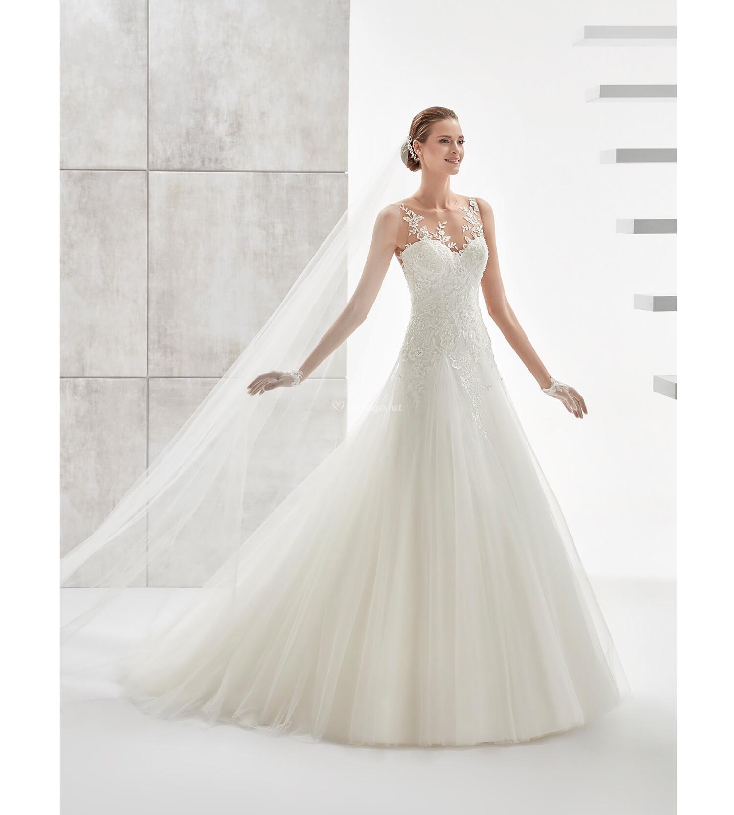 85f334092078d Robes de mariée de Aurora - 2017 - Mariages.net