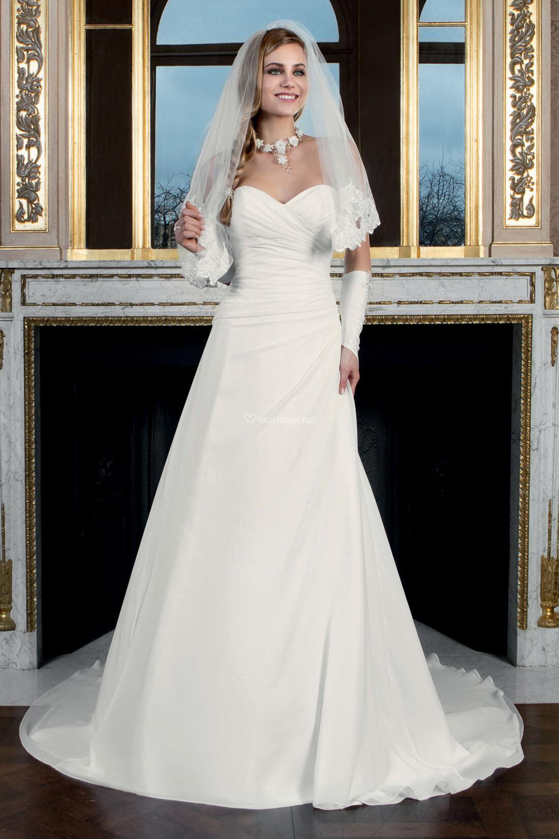c55ddbc64d Robes de mariée de Bella Créations - Page 2 - Mariages.net