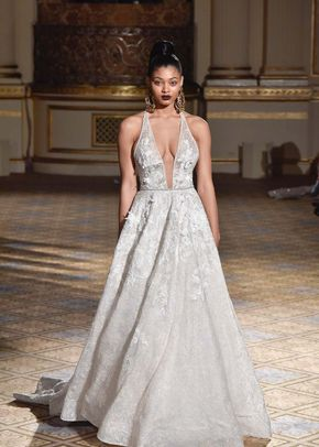 BE 100, Berta Bridal