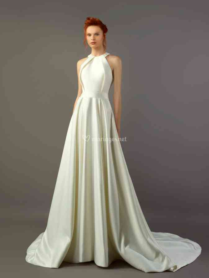 IV1645, Beside Couture By Gemy