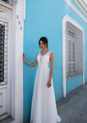 BM111, Boheme from Mikonos By The Sposa Group Italia
