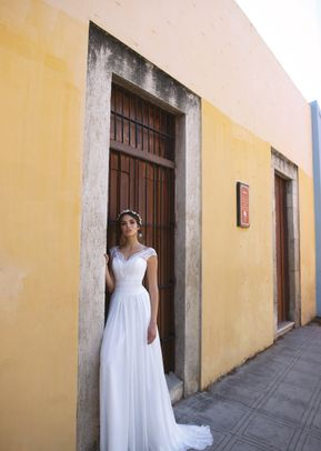 BM122, Boheme from Mikonos By The Sposa Group Italia