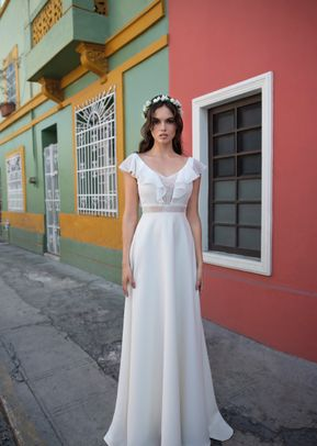 BM129, Boheme from Mikonos By The Sposa Group Italia