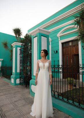 BM130, Boheme from Mikonos By The Sposa Group Italia