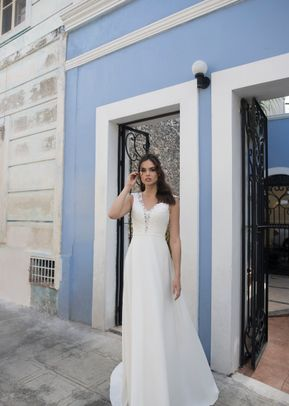 BM135, Boheme from Mikonos By The Sposa Group Italia