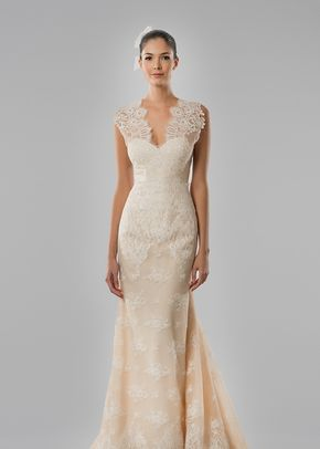 Robes De Mari 233 E De Carolina Herrera 2015 Mariages Net