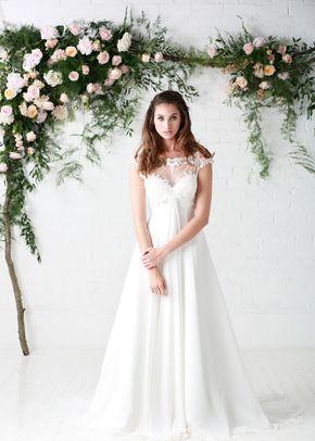 Sofia, Charlotte Balbier