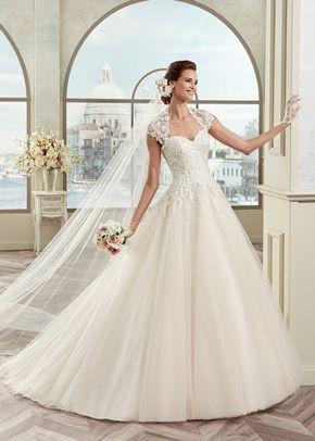 abn1642, A Bela Noiva