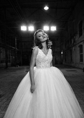 Gem, Crystalline Bridals