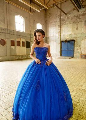 Navi , Crystalline Bridals
