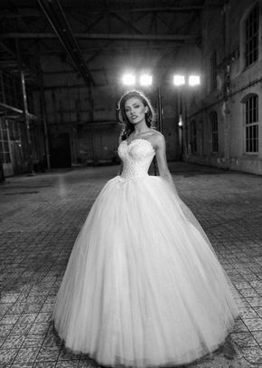 Polaris , Crystalline Bridals