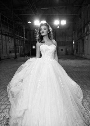 Vega, Crystalline Bridals