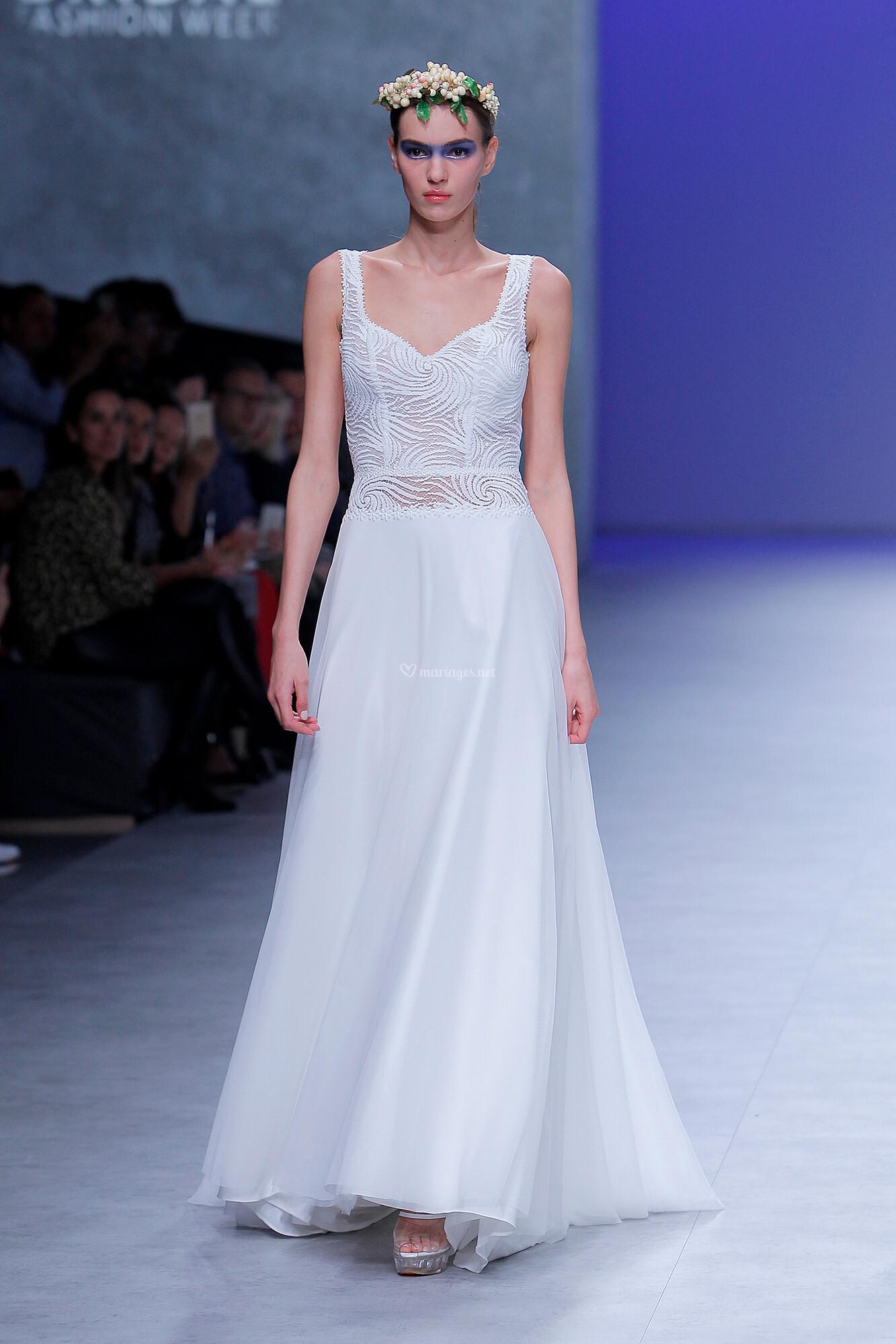 Robes de mariée sur Cymbeline - CY 036 - Mariages.net
