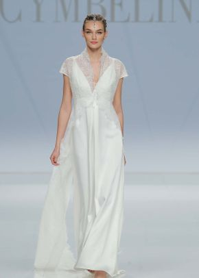 Treasured, Reem Acra