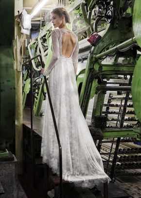 JFY 205-09, Just For You By The Sposa Group Italia