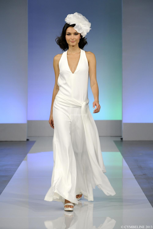Gospel - La Parisienne - Robes de mariée - Cymbeline - Mariages.net