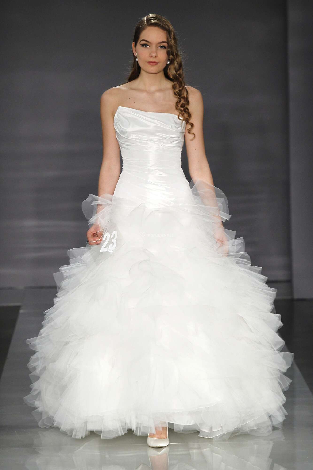 Robe de mariée 2013 : la collection Cymbeline The bride next ...