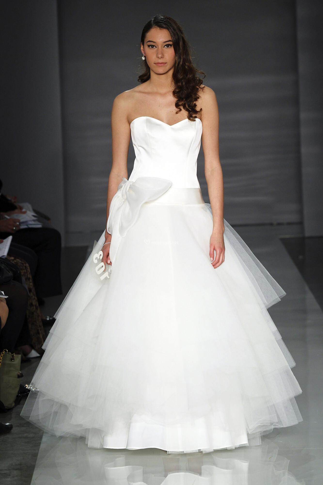 HEROLINDA - Robes de mariée - Cymbeline - Mariages.net
