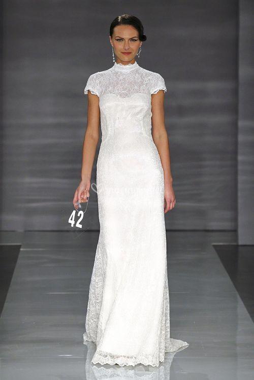 HOBBIE - Robes de mariée - Cymbeline - Mariages.net