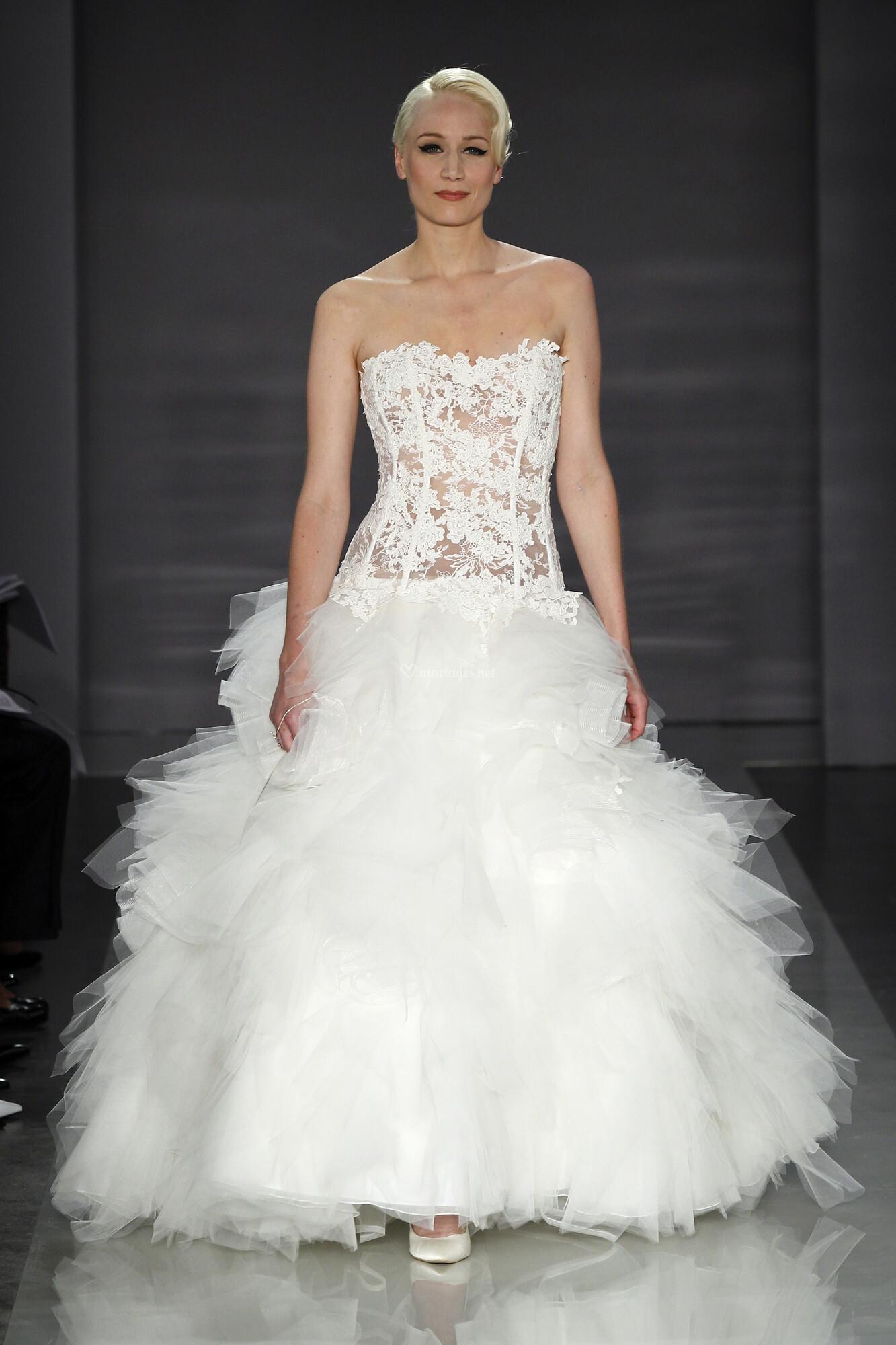 HOLLY - Robes de mariée - Cymbeline - Mariages.net