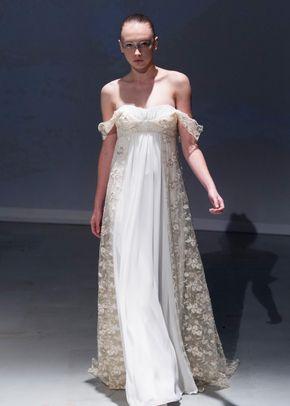 Valencia short, Tiffany Rose