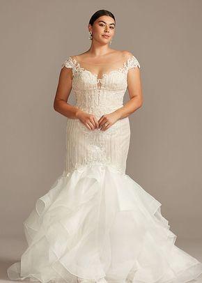 8CWG849, David's Bridal