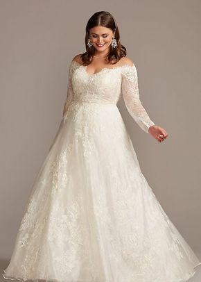 8CWG853, David's Bridal