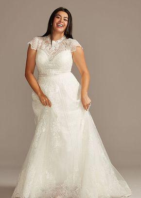 8MS251205, David's Bridal
