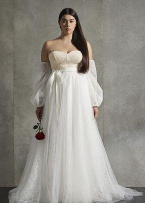 8SLVW351548, David's Bridal