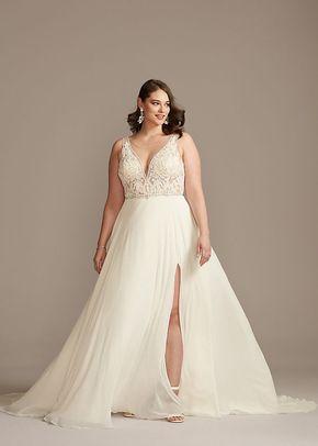 9SWG842, David's Bridal