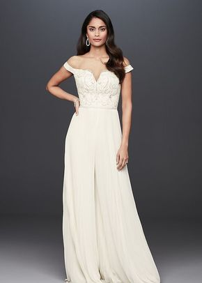 SWG826, David's Bridal