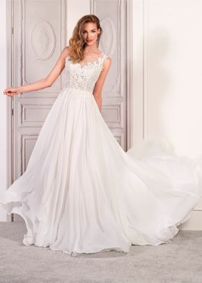 JFY 195 10, Just For You By The Sposa Group Italia
